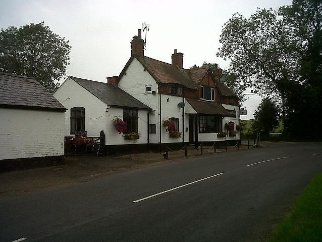 St Thomas Cross, Newton